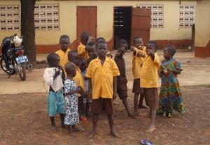 Voluntary Aid Africa W