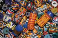 Beautiful beads from Ghana!